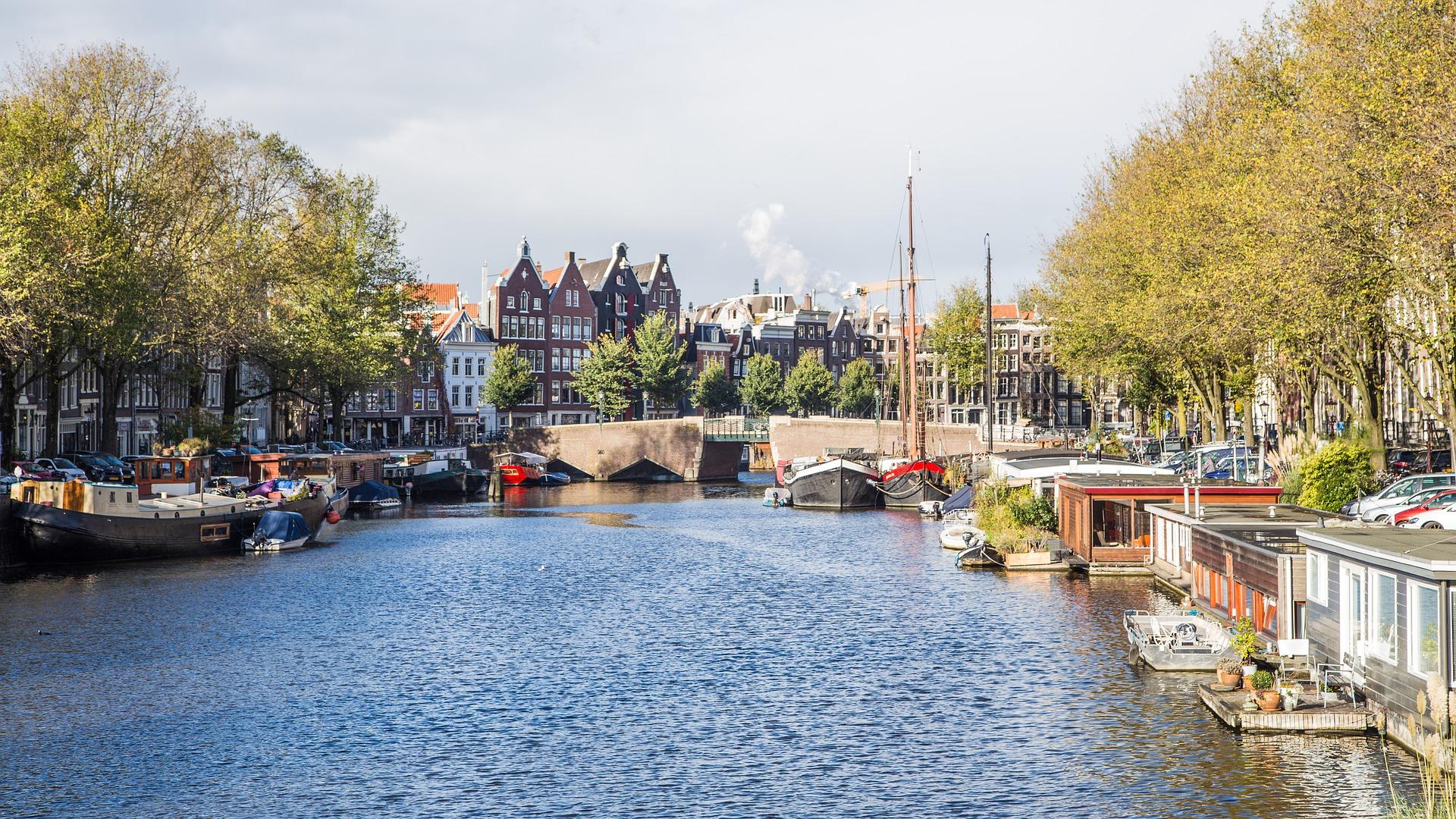 Amsterdam GO experience touroperator Holland Belgium