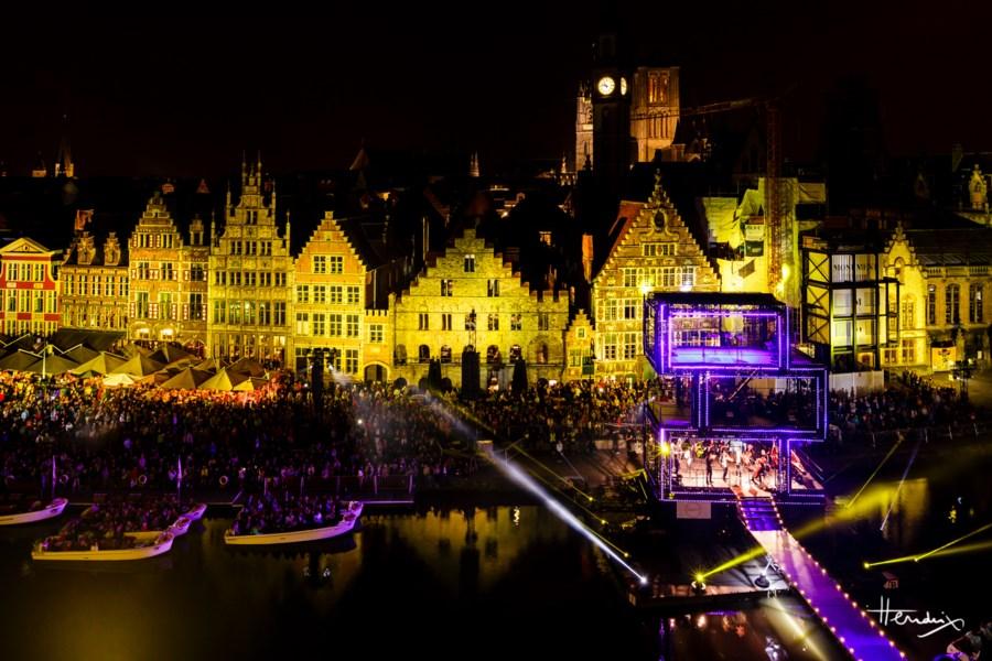 Ghent Gent Festival Vlaanderen Flanders Belgium GO Experience travel touroperator reisen turismo