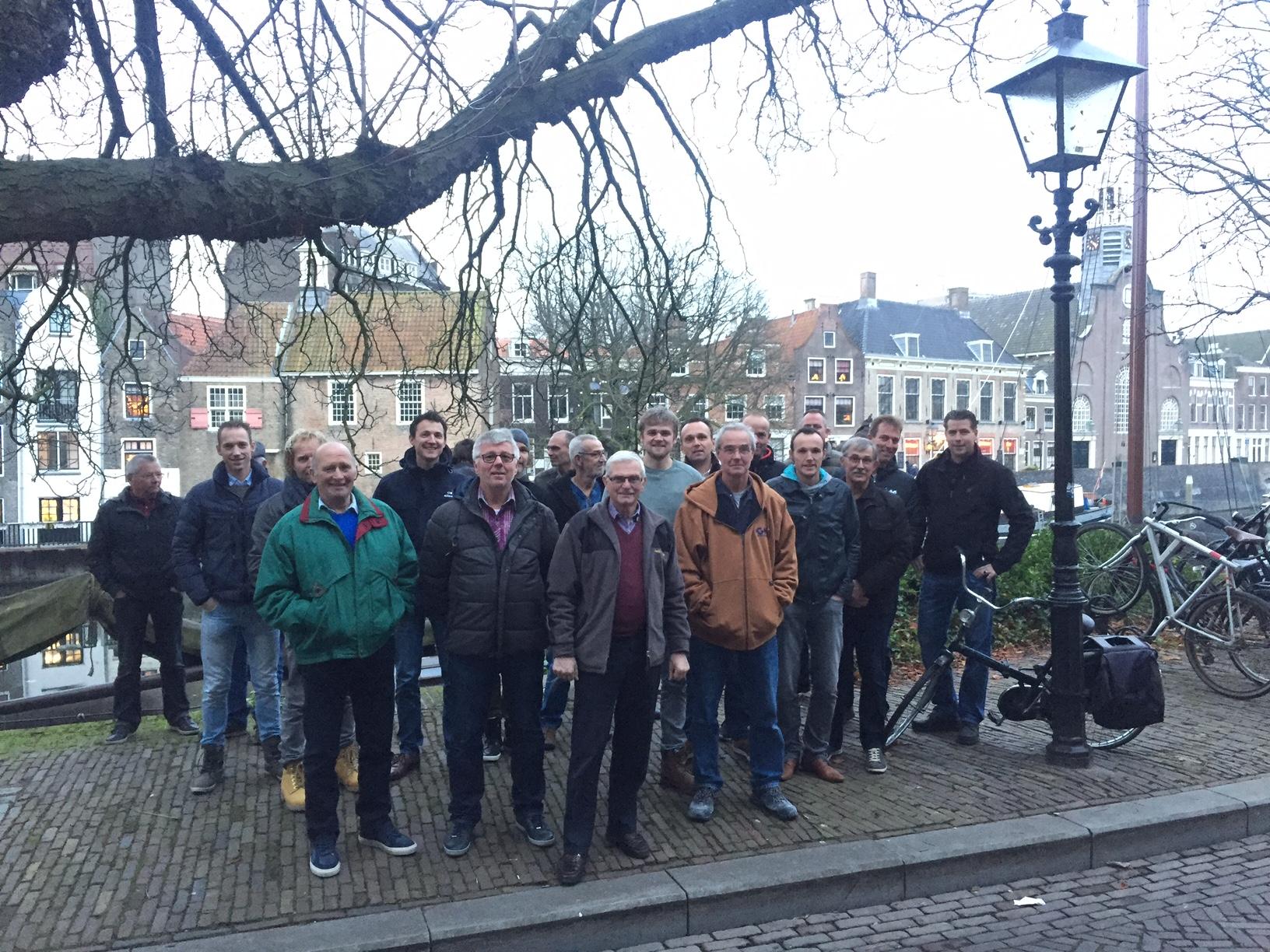GO Experience Rotterdam Delfshaven travel reisen