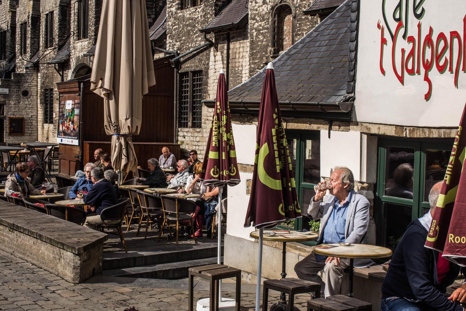 Ghent Gent Festival Vlaanderen Flanders Belgium GO Experience travel touroperator reisen turismo Belgian Beer