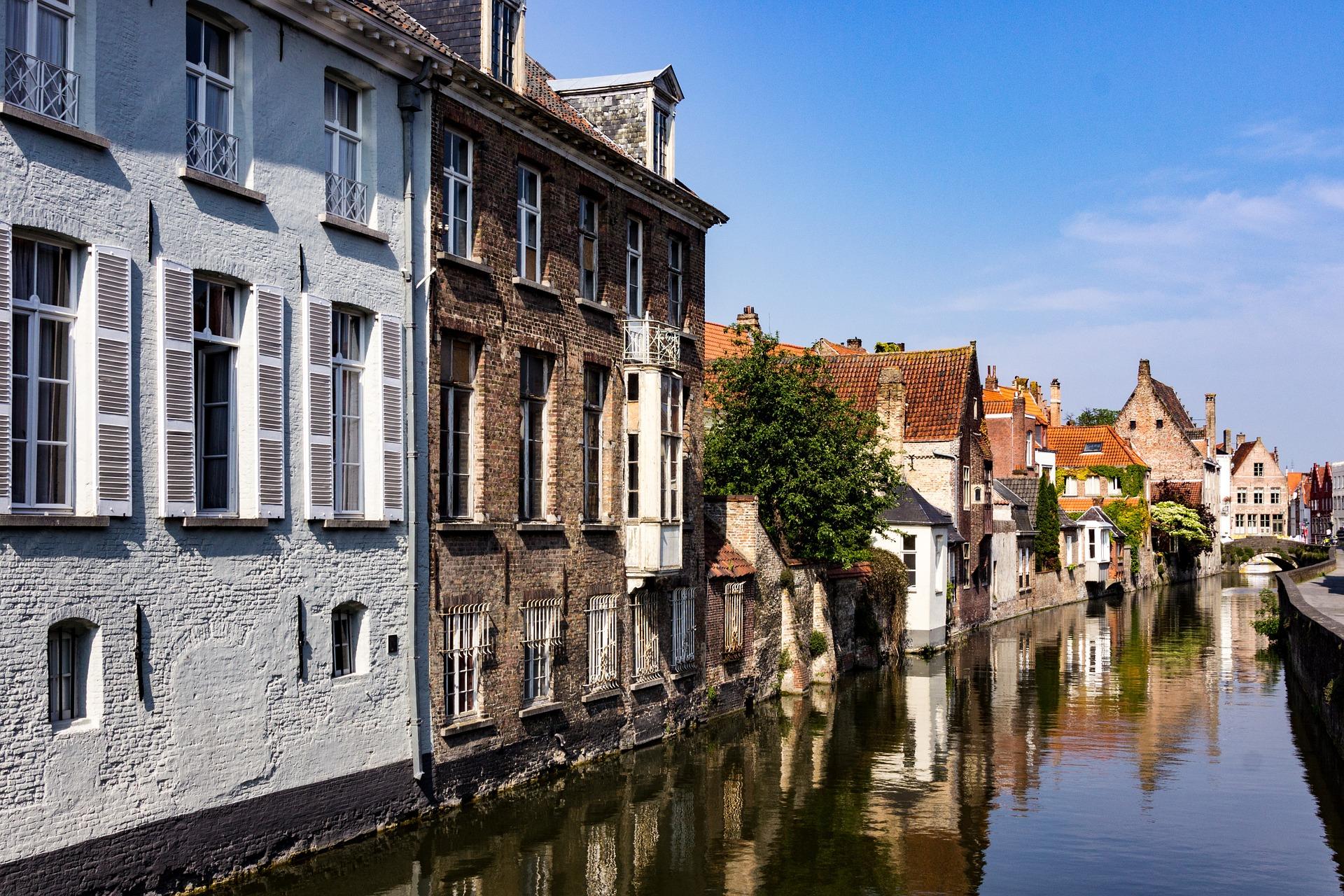 Bruges Brugge Belgium Belgica GO experience