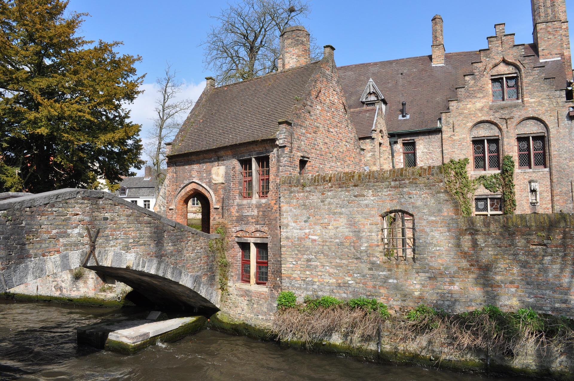 Bruges Belgium Belgica GO experience