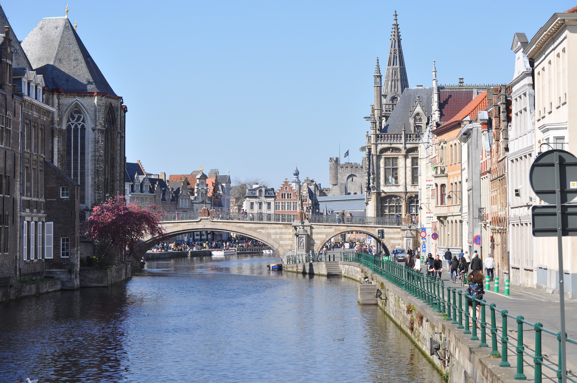 Ghent Go Experience Gante
