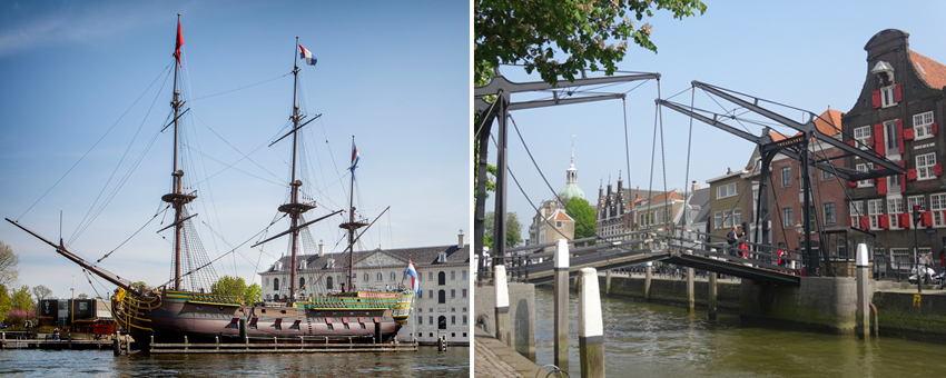 VOC Dutch Golden Age Gouden Eeuw GO Experience
