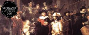Rembrandt van Rijn Dutch Golden Age GO Experience Gouden Eeuw