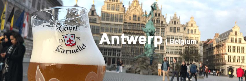 Antwerp Belgium Karmeliet GO Experience Touroperator DMC Holland