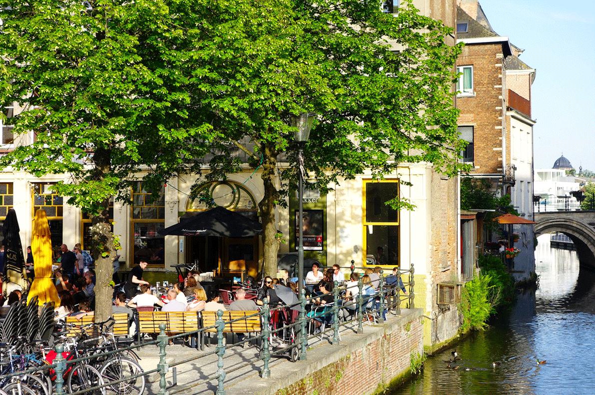Mechelen GO Experience touroperator DMC Belgium Holland Visit Flanders