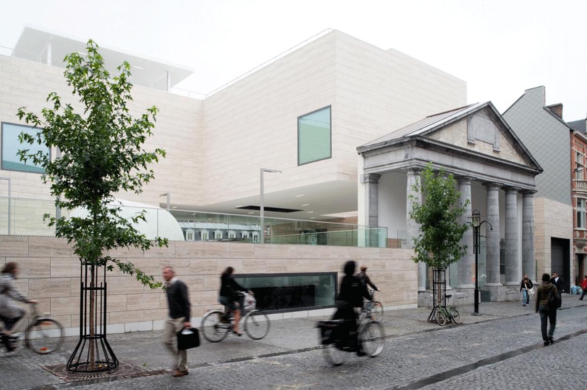 M-Museum Leuven Visit Flanders GO Experience touroperator DMC Belgium Holland